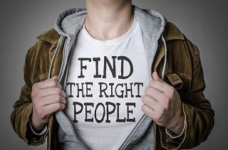 Skvělý dárek - tričko s vlastním motivem